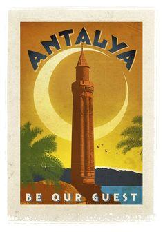 Antalya ~ Emrah Yucel