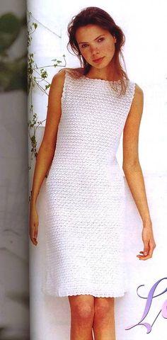 Korean traditional dress fashion show crochet dress pattern step by step – Artofit Crochet Shirt, Crochet Top, Vintage Crochet Patterns, Crochet Wedding, Crochet Woman, Crochet Fashion, Crochet Clothes, Crochet Dresses, Dress Patterns