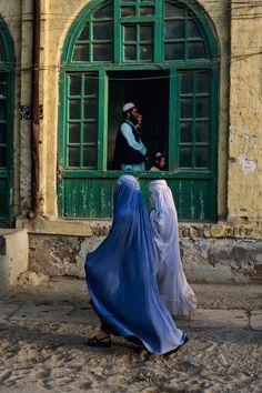 Kunduz, Afghanistan      Steve McCurry