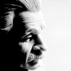 Albert Einstein über die Liebe an seine Tochter