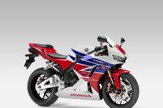 CBR600RR | CBR600RRA | Super Sport | Moto | Honda Italia