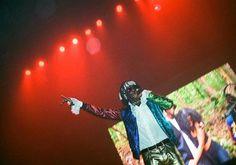 """Young Thug: """" DR. PRINCE!!! """" #youngthug #USrap #thuggerthugger1 #thuggerthugger"""