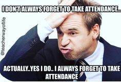 At least I remembered by lunchtime! The beginning of the year I can never remember. Teacher Jokes, Teacher Problems, Old Teacher, School Teacher, Teacher Sayings, Teacher Stuff, Classroom Humor, Classroom Ideas, Seasonal Classrooms