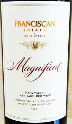 I have been buying and drinking Franciscan Estate Wines for years now, but even I was overlooking Franciscan Estate's reserve-level wines. Red Wine Cabernet, Top Red Wines, Wine Club Membership, Buy Wine Online, Wine Brands, Wine Reviews, Wine Coolers, Hot Shots, Wine Pairings