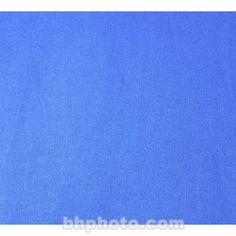 Other Brand 9x10' Chroma Blue Muslin Background
