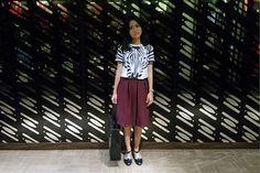 Cyndaadissa - Indonesian Blogger: A Quality Date