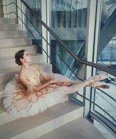 <<Student of Bolshoi Ballet Academy  Stanislava Postnova>>