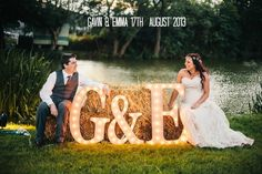 Emma and Gavin's Rustic, Relaxed, Vintage Farm Wedding. By Cassandra Lane