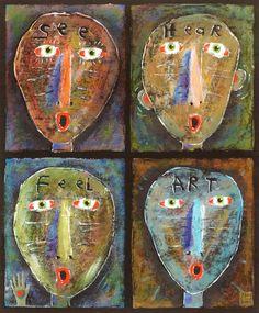 Museum - Fred Babb Art