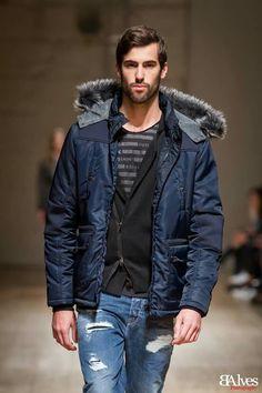 Coleçao outono/inverno (2016) - moda masculina