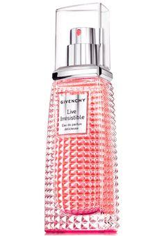 Perfume Givenchy Live Irresistible Delicieuse Eau de Parfum Feminino