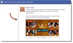 Navigate your Facebook News Feed with keyboard shortcuts via @CNET