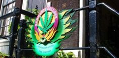 Explore the cannabis culture of Amsterdam with trip to the Cannabis museum and a coffee shop.