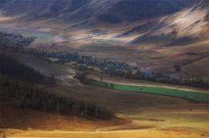 Бархатная осень Алтая Алтай, Россия, надо съездить, Природа, осень, Фото, фотография, пейзаж, длиннопост