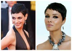 Trendiga frisyrer i 2017: vara medveten om de senaste trenderna | beautysummary
