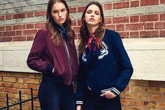 Visita nuestra colección de Woman Autumn 16 - Rebel Girls - New! - Editorials en Lefties. Entra y descubre 20 productos de Woman Autumn 16 - Rebel Girls - New! y mucho más.