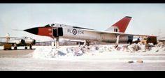 AVRO ARROW 204 ::: to the Canadian People | by Paul Cardin (Never Was An Arrow)