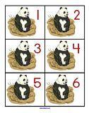 Bears Theme Activities for Preschool PreK and Kindergarten Panda Activities, Letter P Activities, Class Activities, Kindergarten Activities, Bears Preschool, Preschool At Home, Preschool Science, Little Panda, Panda Love