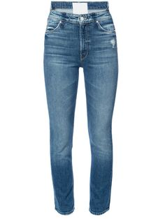 MOTHER skinny jeans. #mother #cloth #
