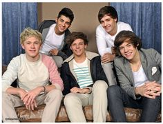 one direction pictures | one direction, Photoshoots 2012 - One Direction Photo (32604080 ...