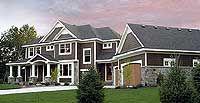 Northwest House Plans - Northwest Designs at Architectural Designs Magazine