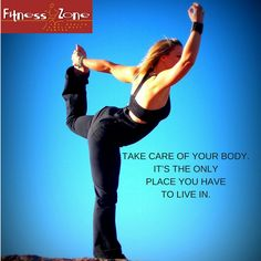Who loves Mondays?  Have a great week.  #MondayMotivation #Health #Fitness #Inspiration #Quote