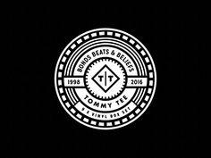Tommy Tee - Bonds, Beats & Beliefs - 9 x Vinyl Box Set by Emir Ayouni