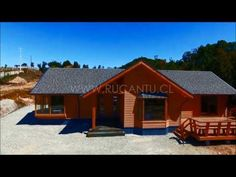 Bungalow, 1, House Design, Cabin, House Styles, Home Decor, Youtube, Timber House, House 2