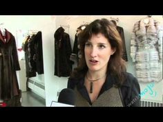 Fashion Trend: Recycled Fur Coats - YouTube Fur Coats, Recycling, Youtube, Fashion Trends, Cardigan Sweater Outfit, Fur Coat, Upcycle, Youtubers, Fur Collar Coat