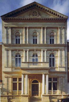 Freemason Hall Dublin