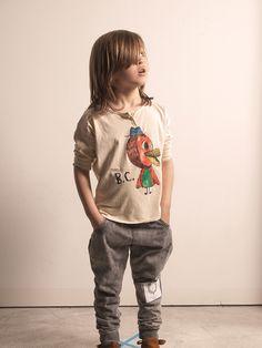 Kid's Wear - Bobo Choses AW 2014/15