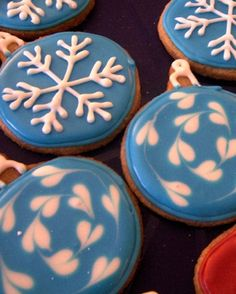 Best Decorated Christmas Cookies | ... /your-best-decorated-cookies/@Virginia Kraljevic Stokes/276951/christmas-cookies#/205050