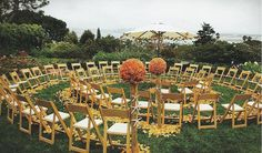 Wedding Seating - Love this concept!!!