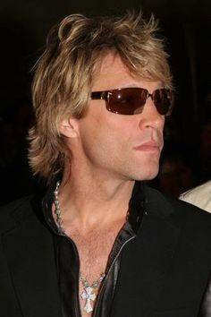 Jon Bon Jovi~