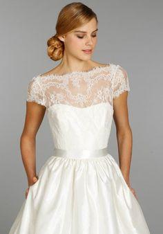 Tara Keely 2357 Wedding Dress - The Knot