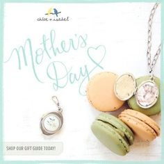 Mothers day is coming up,  find the perfect gift with deuxsoeurs!