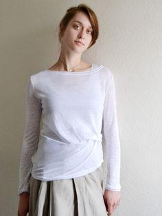 Niu top and Skirt