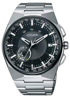 Citizen Armbanduhr  CC2006-53E versandkostenfrei, 100 Tage Rückgabe, Tiefpreisgarantie, nur 1295,00 EUR bei Uhren4You.de bestellen