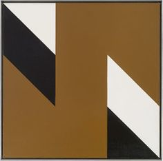 Artists - Frederick Hammersley - Ameringer | McEnery | Yohe