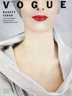 From the Archives: Vogue Looks Back at 120 Years of Covers - Vogue Daily - Fashion and Beauty News and Features