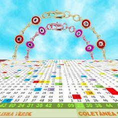 Talisman: Cursos Abertos para ganhar na Loteria