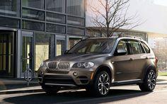 My next BMW. I think i'm a lifer.