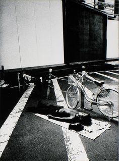 AW15 INSPIRATION (lifestyle) Daido Moriyama