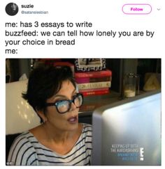 "17 Relatable AF Kris Jenner Memes That'll Make You Go ""So Me!"""