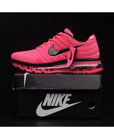 newest ee4b5 1f504 Buy Nike Air Max 2017 Men Black Blue Running Shoes at this store. There are  many colorway of Nike Air Max 2017 Men for sale online.