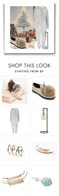 """""""Comfortable Outfit"""" by treasury ❤ liked on Polyvore featuring Prada, John Lewis and Lazy Susan"""