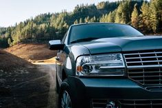 What's the most amazing place you've taken your #Navigator?