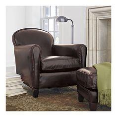 My man chair.