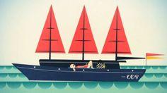 Diane von Furstenberg #movie #animation