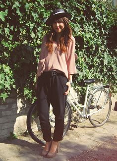 """""""In her shoes (& pullover)"""" by Valentine Hello on LOOKBOOK.nu"""